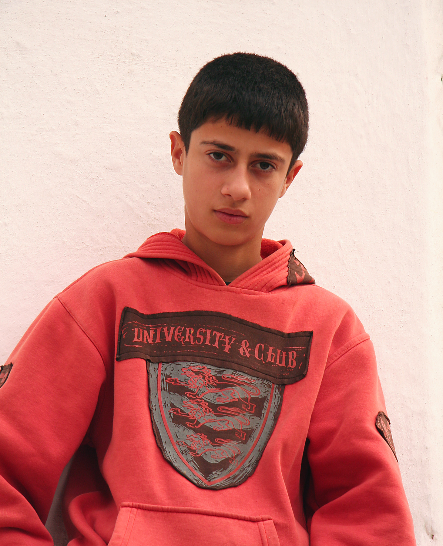 Turkish Teen